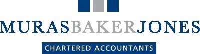 Muras Baker Jones Logo